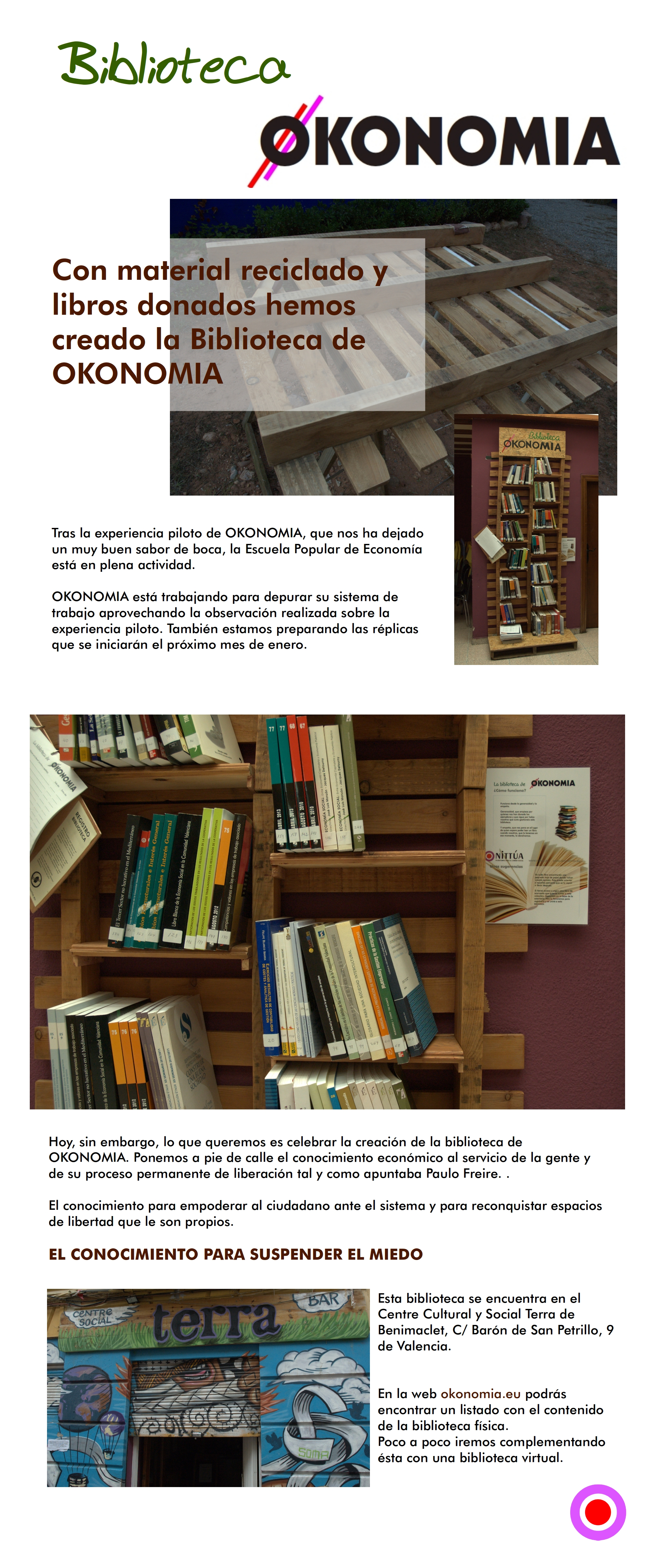biblioteca publi